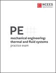 机械工程:热力和流体系统实践考试