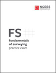 NCEES Fundamentals of Surveying Practice Exam