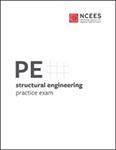 NCEES PE结构工程实践考试