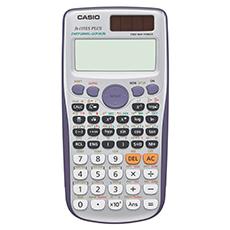 卡西欧fx-115ES PLUS科学计算器