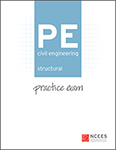 NCEES PE Civil: Structural Practice Exam