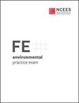 NCEES FE环境实践考试