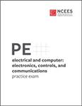 NCEES PE电气和计算机:电子,控制和通信实践考试