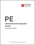 NCEES PE Electrical and Computer: Power Practice Exam