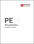 NCEES PE Fire Protection Practice Exam