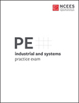 NCEES PE Industrial and Systems Practice Exam