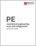 机械工程:暖通空调和制冷实践考试